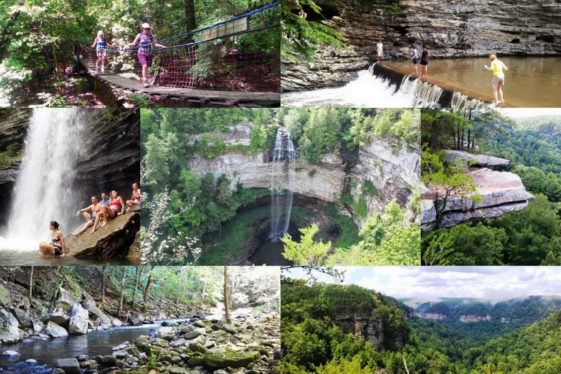 Fall Creek Falls and Savage Gulf - Sat, Sep 24 2016 on tennessee state parks map, savage gulf hiking trails map, alabama gulf shores state park map, gulf state park backcountry trail map, gulf state park camping map, rock island state park map,