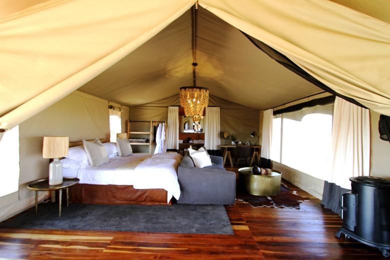 Siringit Tent
