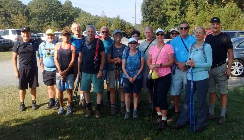 LTM Hike Sept 19