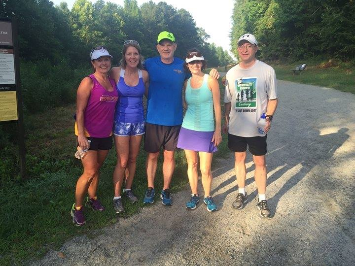 7 00 am river loop run cochran shoals sun aug 2 2015 for Cochran shoals